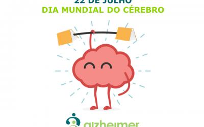 Dia Mundial do Cérebro