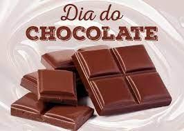 Celebração do Dia Mundial do Chocolate